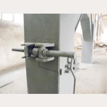 门架锁紧装置