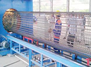 扬州滚焊机生产企业 江苏斯博尔建材设备